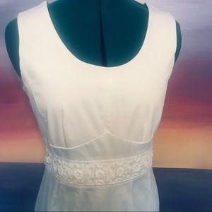 NWT Calvin Klein sheath dress